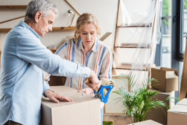 Your Last ReSort - help downsizing your home